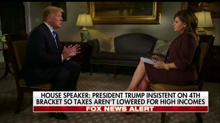 Maria Bartiromo has an exclusive interview with President Donald Trump to discuss health care, tax reform and much more.