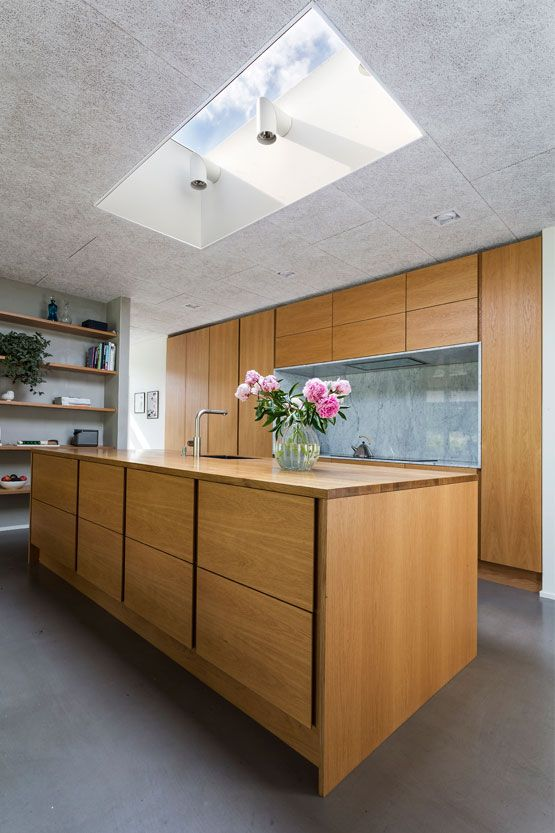 VILLA - FORREST HOUSE   Baks Arkitekter