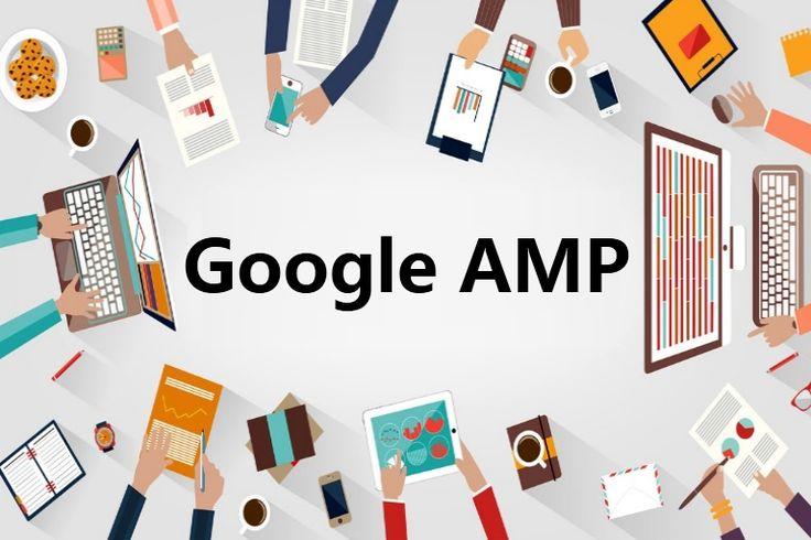 How To Setup Google AMP For WordPress Website