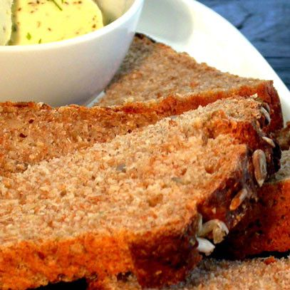 Best cape style wholewheat bread
