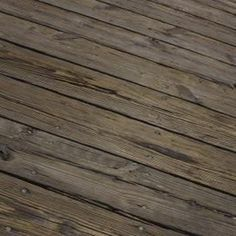 How to resurface a cracked and splintering wooden deck Architectural Landscape Design