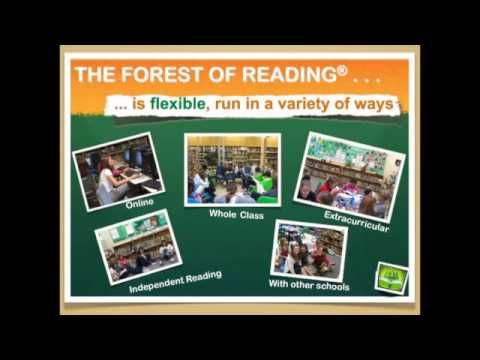 Forest of Reading® Promotional Video