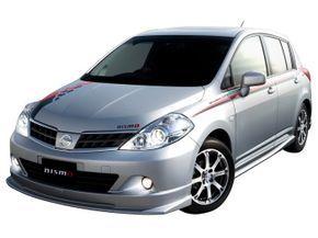 Nismo Nissan Tiida Hatchback S-Tune (C11) '01.2008–pr.