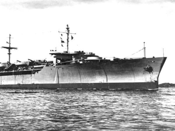 """SS Ourang Medan, 1948 The SS Ourang Medan is what you think of when you hear the term """"ghost ship."""" The story starts with SOS signals followed by the message, """"all officers including the captain are dead."""" When the American merchant ship, the Silver Star, found the Ourang Medan it was floating in the Strait of Malacca with everyone on board dead. After evacuating because of smoke coming out of the cargo hold, the Medan exploded. Read more at…"""