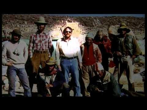 The Lost Civilisation Of Peru (BBC)