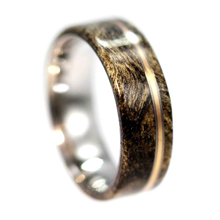 25+ best ideas about Wood wedding bands on Pinterest   Wood ...