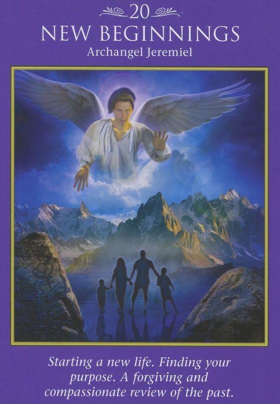 Engelen kracht - Angel power : Dagkaaart/ Daycard 24-3-16