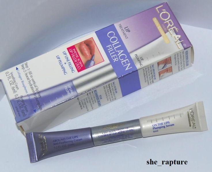 L'Oréal | How L'oreal Collagen Lip Filler is so effective?