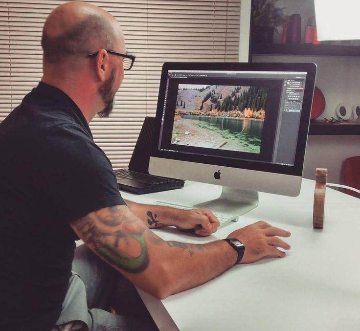 Nós adoramos quando a semana já começa super produtiva! E para hoje o professor @alex6cao está aqui com o curso de Photoshop essencial para você aprender ainda mais sobre as ferramentas e funcionalidades desse programa de edição que vai mudar sua vida profissional.