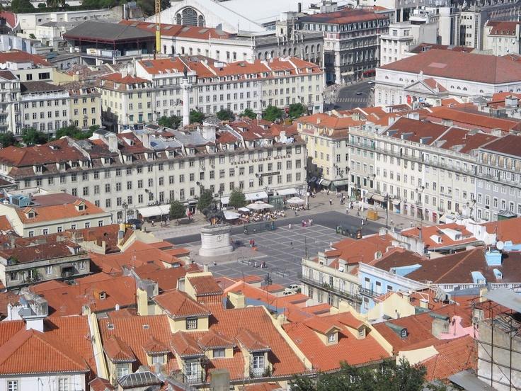 Lisben, Portugal