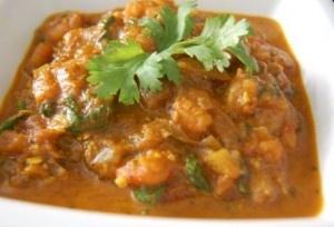 south indian prawn fry recipe