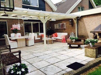 De veranda, serre of patio als 2e huiskamer - FemNa40