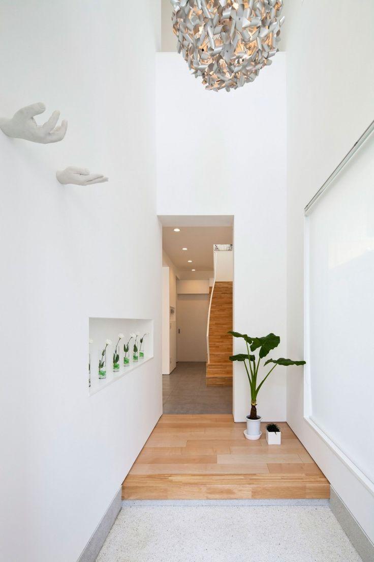 Modern Zen Design House By RCK