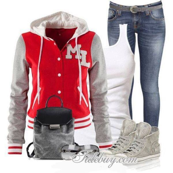 42 Best Images About Sporty Outfits On Pinterest | Outfit Cute Running Outfit And Sporty Summer ...