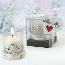 Resultado de imagen para recuerdos para boda velas