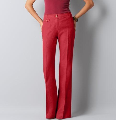 17 Best images about linen pants on Pinterest | Posts, High waist ...