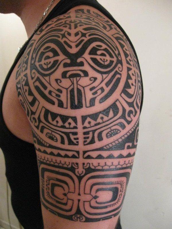 Best 25 Maori tattoo patterns ideas on Pinterest