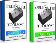 5th grade spelling: Homeschool Spelling, Bees Toolbox, Spelling Beetoolbox, Spelling Bees, Spelling Rules, 5Th Grade Spelling, 4Th Grade Spelling, Spelling Words, Bees Words