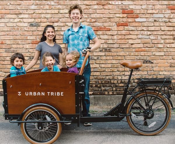 Biking With Kids The 13 Best Family Cargo Bikes With Images