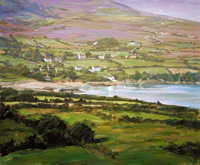 16 best irish landscapes images on pinterest irish for Landscape architect ireland
