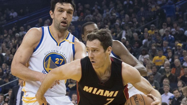 Here's all you need to know about the Heat and Warriors game on Monday night.
