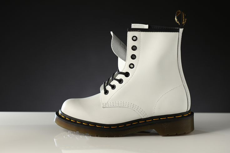 Let the Dr. Martens revolution continue! Boots for her!