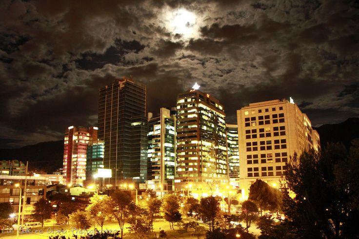 Bogotá | Santafé De Bogotá, en Bogotá D.C.