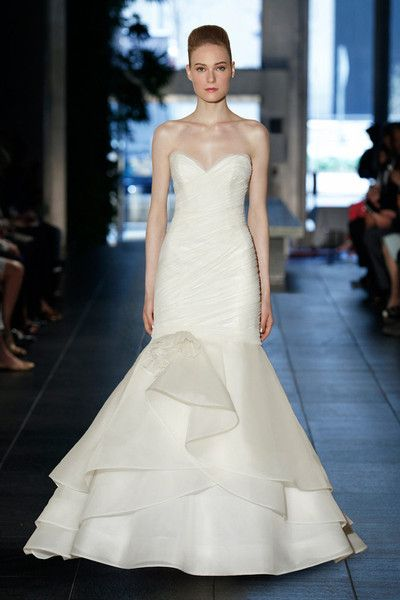31 best Rivini images on Pinterest | Short wedding gowns, Wedding ...