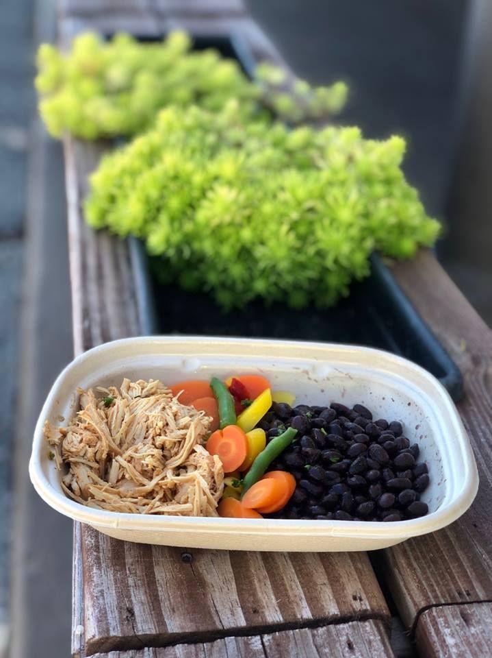 Meal Prep Jax Beach Fast Food Jacksonville In 2020 Food Paleo Meal Prep Meals