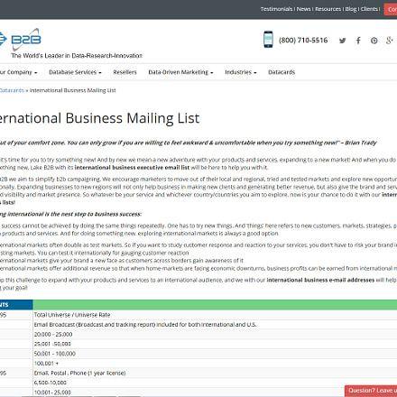 List Impact - mailing list #listbuilding #'safelistmarketing #emailmarketing #autorespondersignups #mailinglist