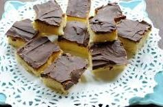 Try this simple and delicious Tandy Cake Recipe! #tandycake #easycakerecipe