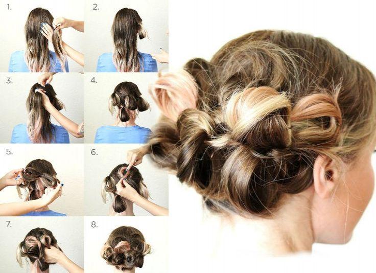 13 Gorgeous Hair Tutorials You Need To Try (Super Easy!) - Minq.com#slide/0#slide/1#slide/1