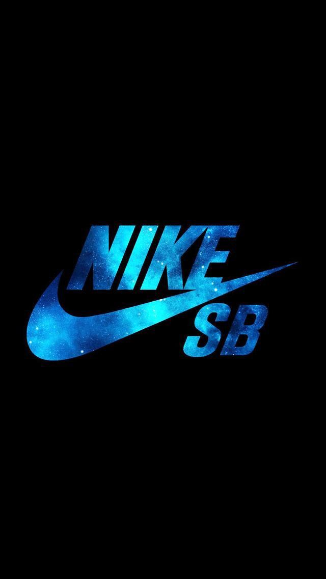 Dope Wallpapers, Iphone Wallpapers, Wall Logo, Nike Wallpaper, Nike Logo,  Nike Sb, Hypebeast, Art Designs, Phone Backgrounds