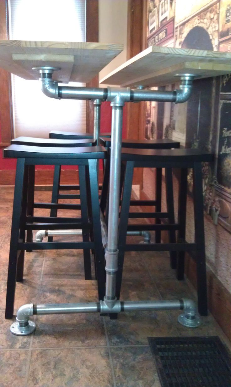 Pipe Furniture 136 Best Pipe Furniture Images On Pinterest