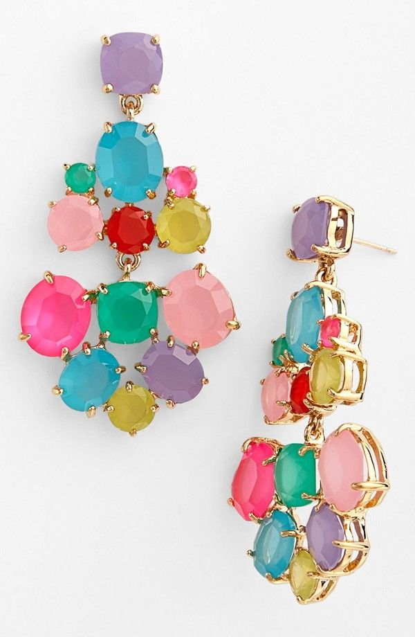 88 best CUTE FUN EARRINGS! images on Pinterest | Drop earrings ...