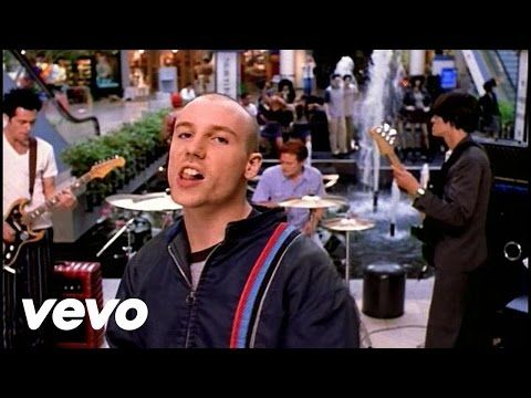 Music video by New Radicals performing You Get What You Give. (C) 1998 Geffen Records