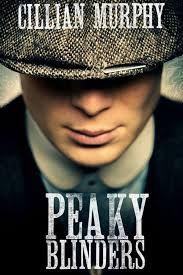 peaky blinders cillian murphy - Google Search