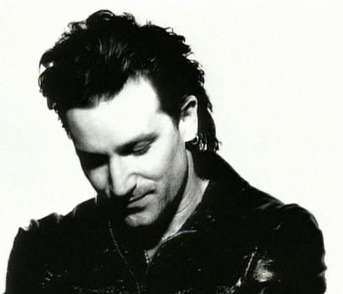 Bono - who's gonna ride your wild horses