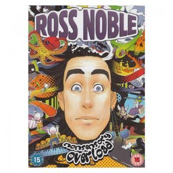 Ross Noble Nonsensory Overload