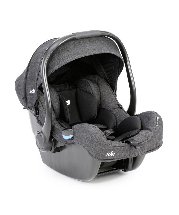 Joie I-Gemm Baby Car Seat - Pavement
