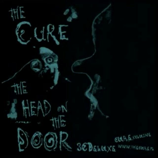 The Cure - Do you wanna touch me GARRY GLITTER COVER (The Head On The Door 3CDeluxe) #TheCure #bootleg #3cdeluxe #demo #single #RobertSmith #rock #pop #indie #goth #postpunk #music #band #80s #1985 #2017 #free #download #garryglitter #cover