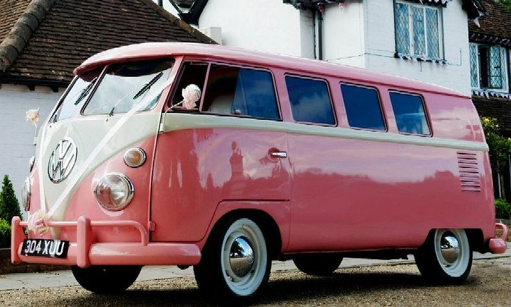 VOLKSWAGEN KOMBI VAN SURFING WAGON PROJECT FOR SALE