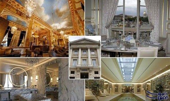 دليل فوربس للسفر يسمي فندق باكارات نيويورك فندق خمس نجوم في إعلان تصنيفات الدليل الرسمية 2018 كشف دليل تصنيفات الفنادق فوربس للسفر House Styles Mansions House