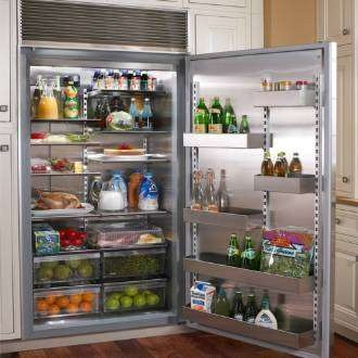 Refrigerator Freezer Refrigerators And Most Expensive On