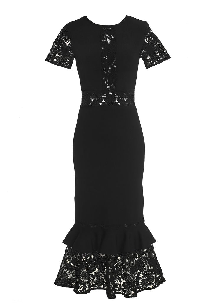 Sachin & Babi Woman Embroidered Ruffled Tulle Top Black Size 4 Sachin & Babi 100% Original For Sale Find Great Cost For Sale Free Shipping 2018 3OTsuDq