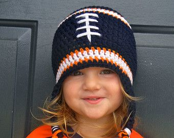 Denver Broncos Football Hat