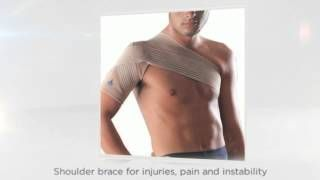 YouTube video showcasing our product range of braces, supports, tape, bandages and natural injury products.  http://youtu.be/IEU-R4hORl4