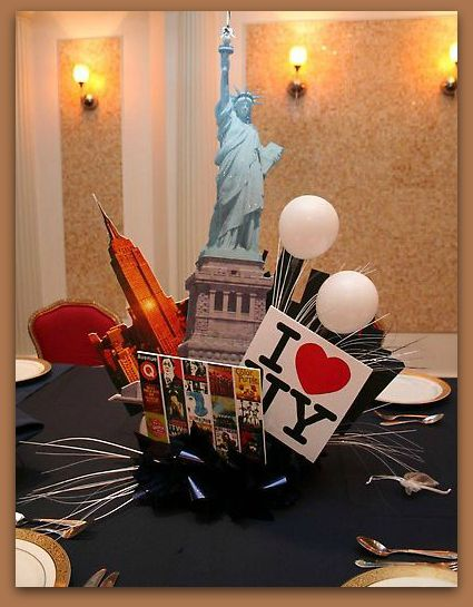 Statue of Liberty | Centerpieces | Pinterest | Statue of ...