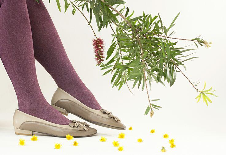 flat shoes www.sericote.com