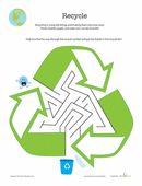 Earth Day worksheets at education.com